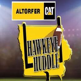 Altorfer Cat Hawkeye Huddle @Hudson's Southside Tap