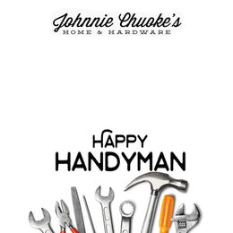 The Happy Handyman