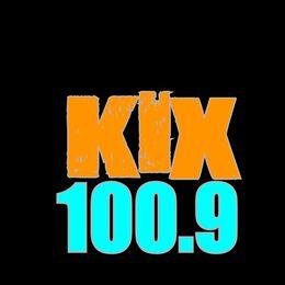 Kix 100.9 Clips