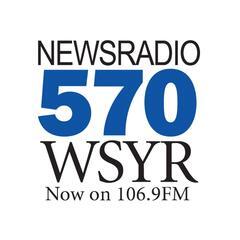 NewsRadio 570 WSYR On Demand