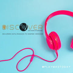 Discover Music Channel (Discover Music Channel)