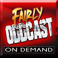 Ace & TJ Fairly Oddcast