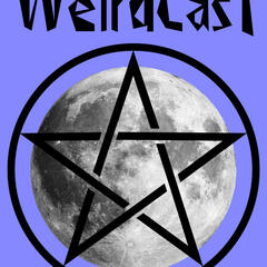 Listen to the WeirdCast Episode - Ep3: Types Of Witchcraft