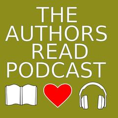 Authors Read Podcast