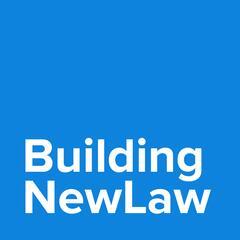 Building NewLaw