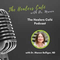 The Healers Café
