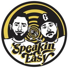 Listen to the Speakin' Easy Episode - EP45: A Bluegrass Conspiracy