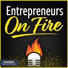 Entrepreneurs on Fire Online Business Podcast
