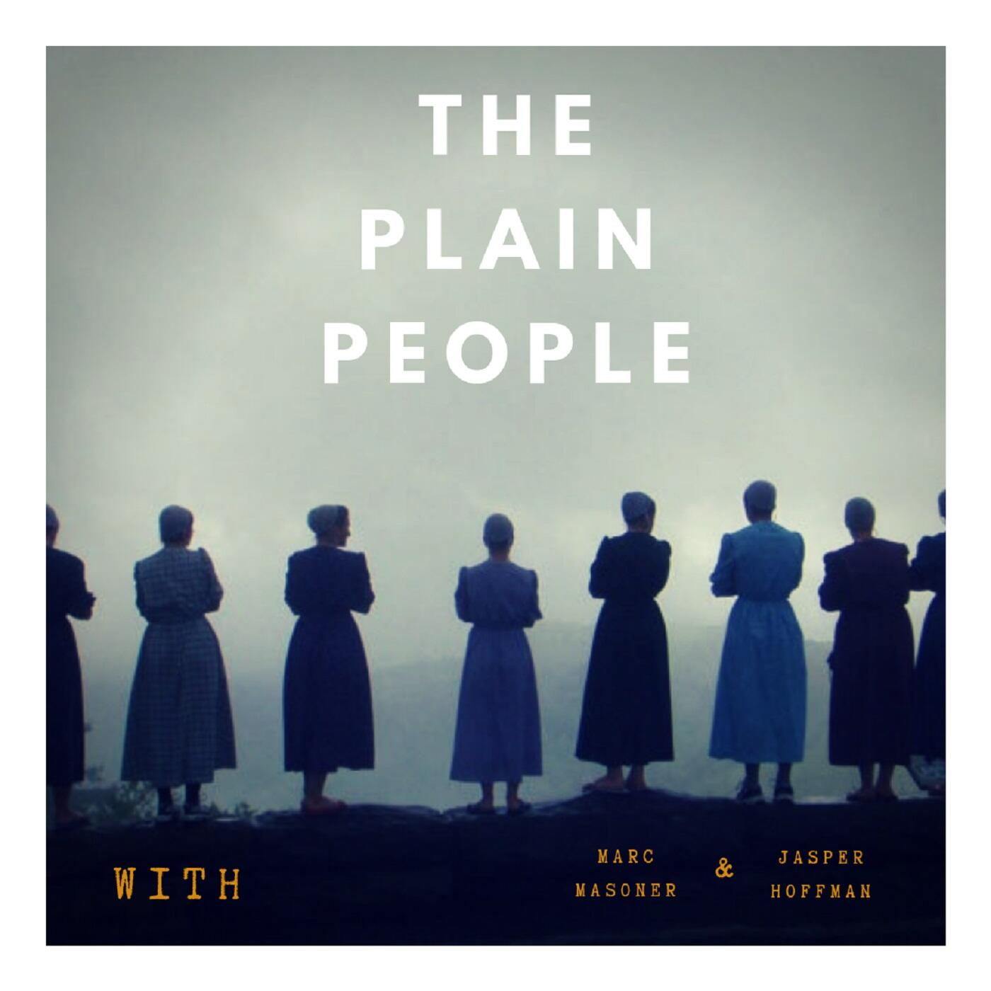 Listen Free to The Plain People's Podcast on iHeartRadio Podcasts