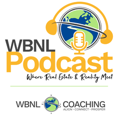 Wandering But Not Lost Podcast   Real Estate Coaching & Wandering Zen