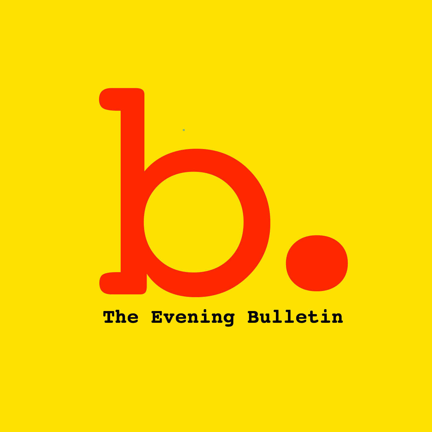 Listen to the The Evening Bulletin with Perry Michael Simon