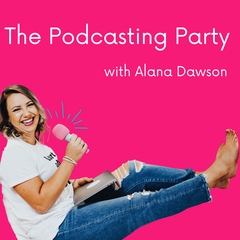 The Podcasting Party