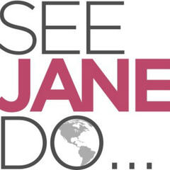 Listen to the See Jane Do, hosted by Elisa Parker Episode