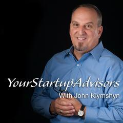 YourStartUpAdvisors's podcast