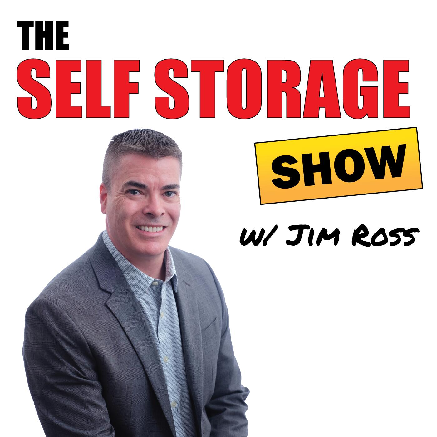 Listen to the The Self Storage Show Episode - 043: Storage