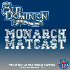 ODU Wrestling Monarch Matcast