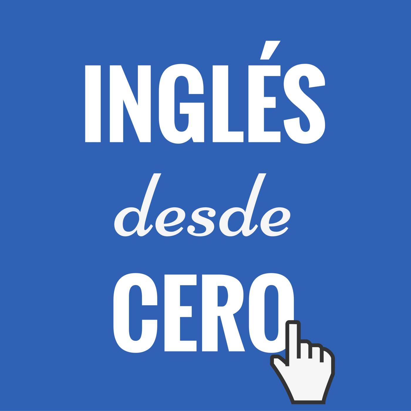 Listen To The Inglés Desde Cero Episode 010 Las Frases