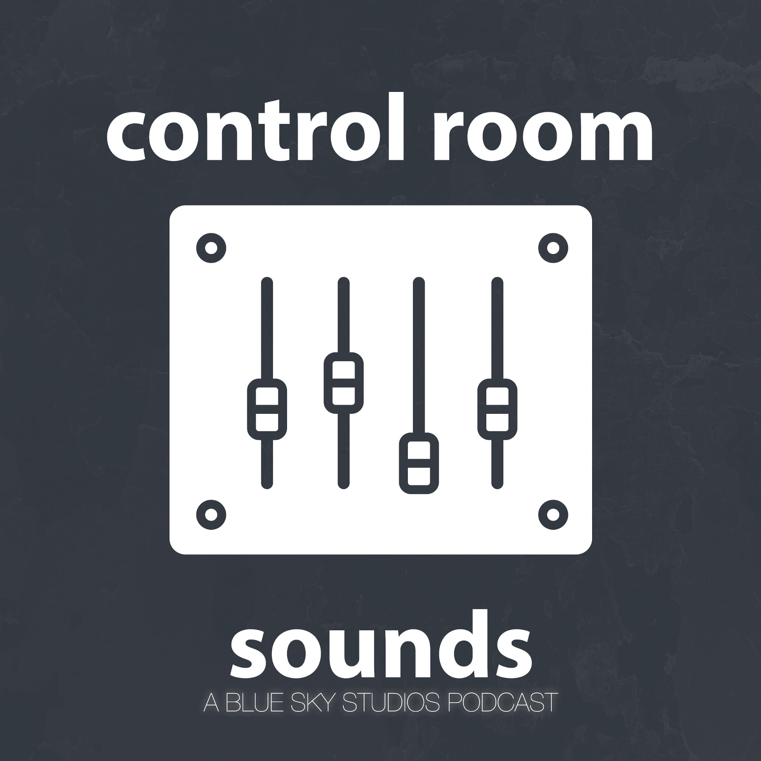 Listen Free to Control Room Sounds on iHeartRadio Podcasts