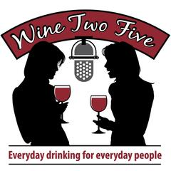 Wine Two Five Podcast