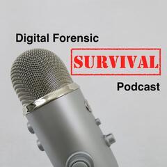 Listen to DFSP # 153 - Google Dorks | Digital Forensic Survival