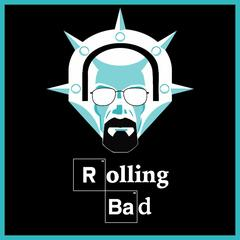 Listen to the Rolling BAd Podcast - An Age of Sigmar Podcast Episode