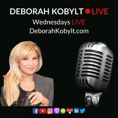 Deborah Kobylt LIVE