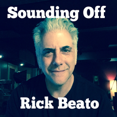 Sounding Off with Rick Beato