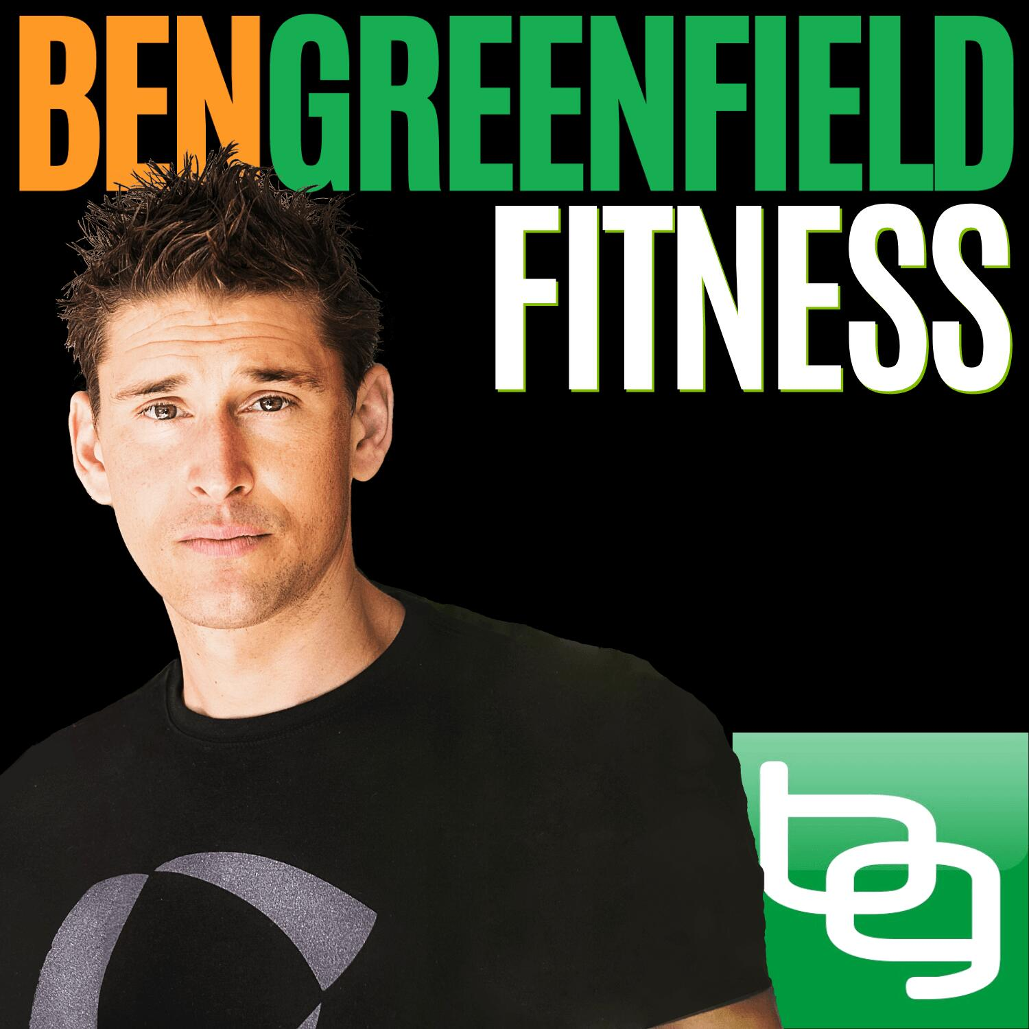 Listen to the Ben Greenfield Fitness Episode - How To Fix