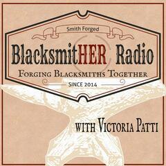 BlacksmitHER Radio