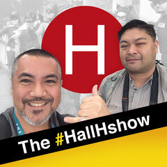 The Hall H Show – The Voice of Independent Creators