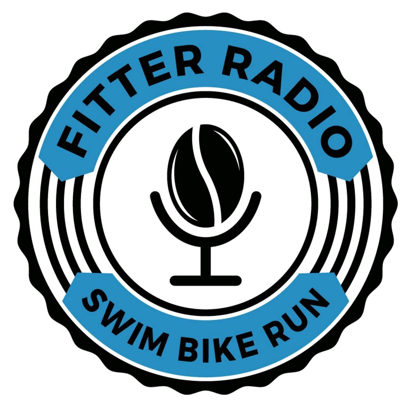 Listen Free to Fitter Radio: Triathlon, Endurance, Nutrition