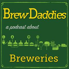 Listen to the Brew Daddies Episode - Hellbender Brewing