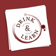 Listen to the Drink & Learn Podcast Episode - Interview with Cole