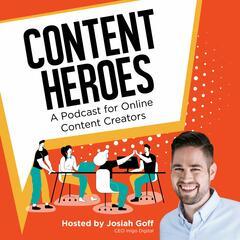 Content Heroes