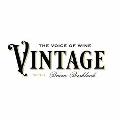Vintage with Brian Bushlach