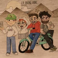 Listen to the EP Phone Home Episode - Customer Service