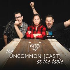 Uncommon [cast]