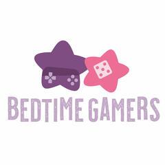 BedtimeGamers