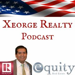 XEORGE REALTY PODCAST