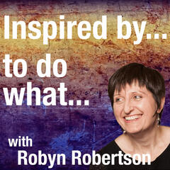 Inspired by... to do what...