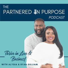 Partnered in Purpose