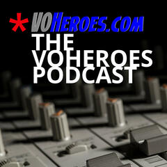 The VOHeroes Podcast