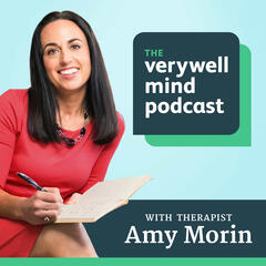 Mentally Strong People with Amy Morin