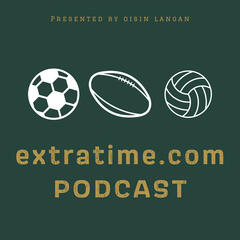 The Extratime Sportscast