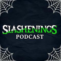 Slashenings