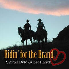 Ridin' for the Brand