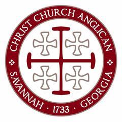 Christ Church Anglican Savannah Sermoncast