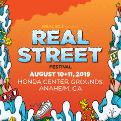 REAL STREET | Southern California's BIGGEST Hip Hop and