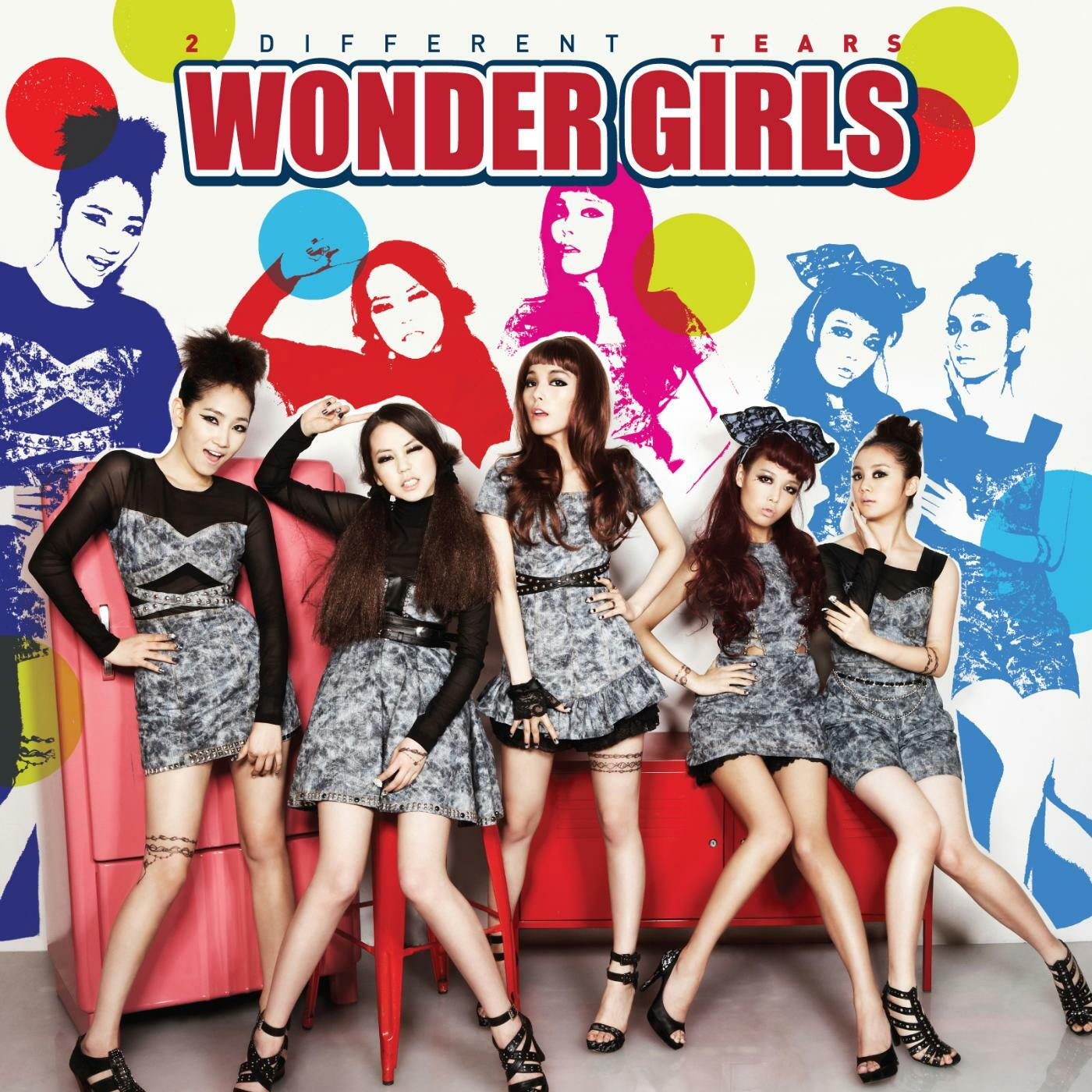 Stream Free Songs by Wonder Girls & Similar Artists