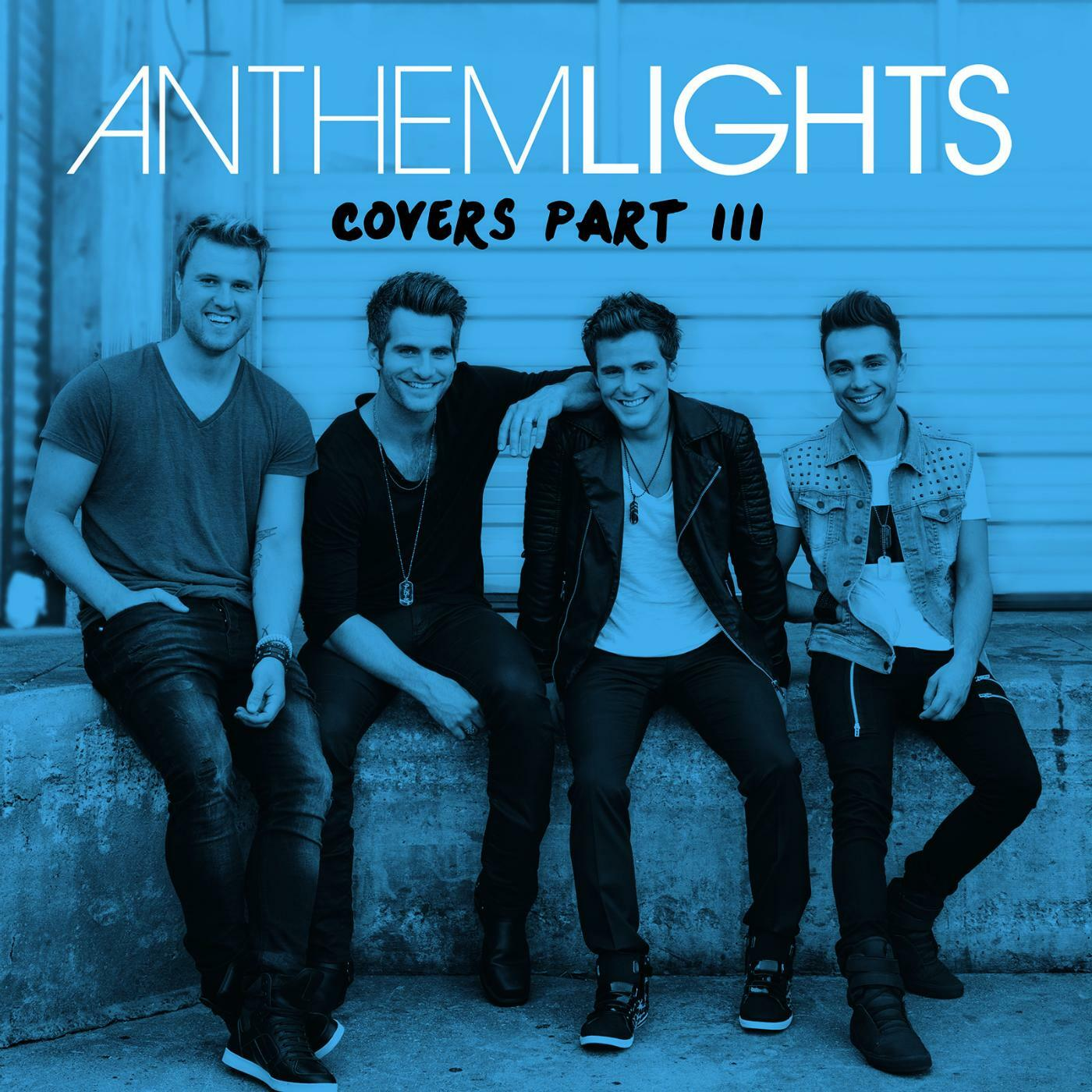 Stream Free Songs By Anthem Lights Similar Artists Iheartradio